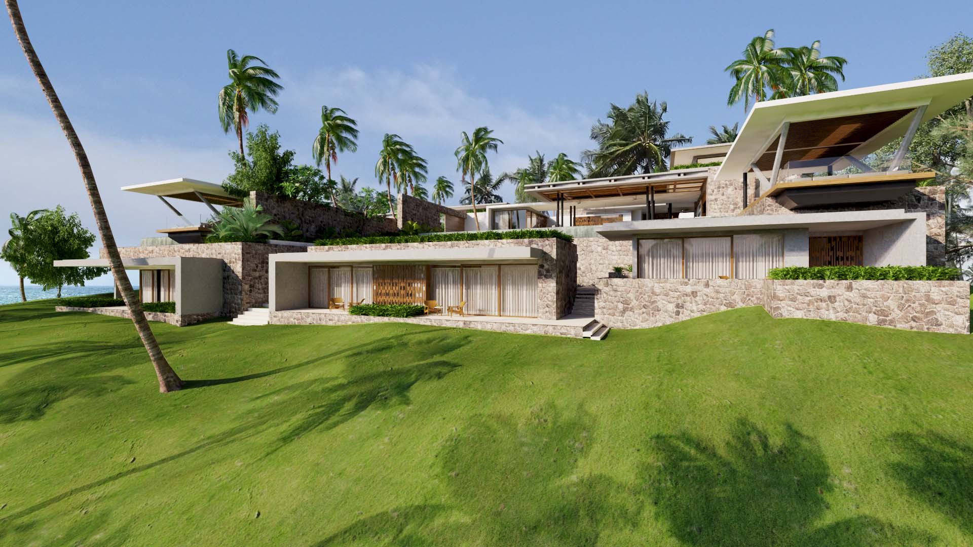 Projects Photo/2 Villas in Sri Lanka, Thangalla/thangalla-beach-front