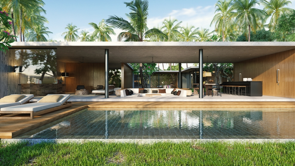 Projects Photo/Bask Gili Meno/3bed