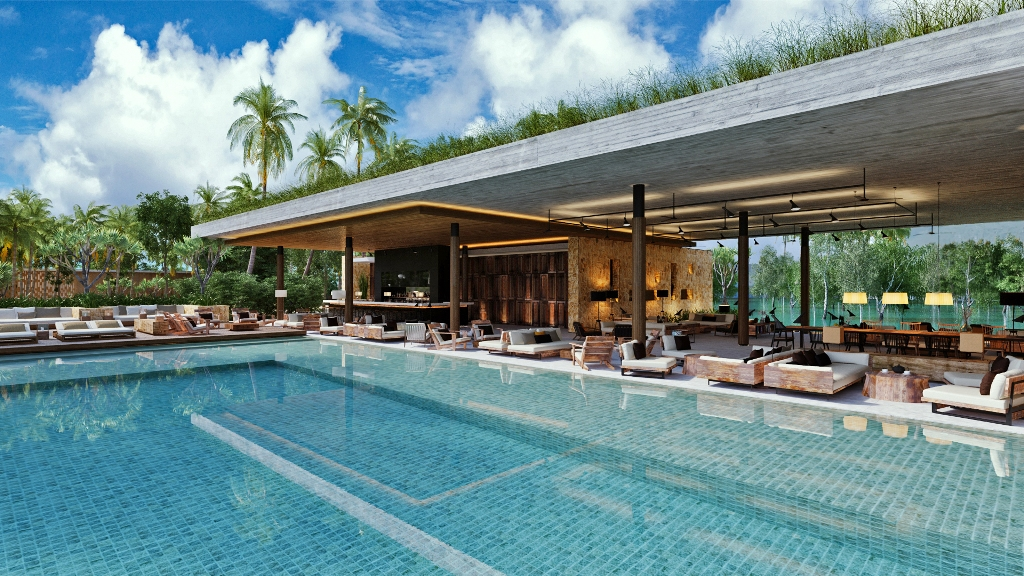 Projects Photo/Bask Gili Meno/clubhouse10