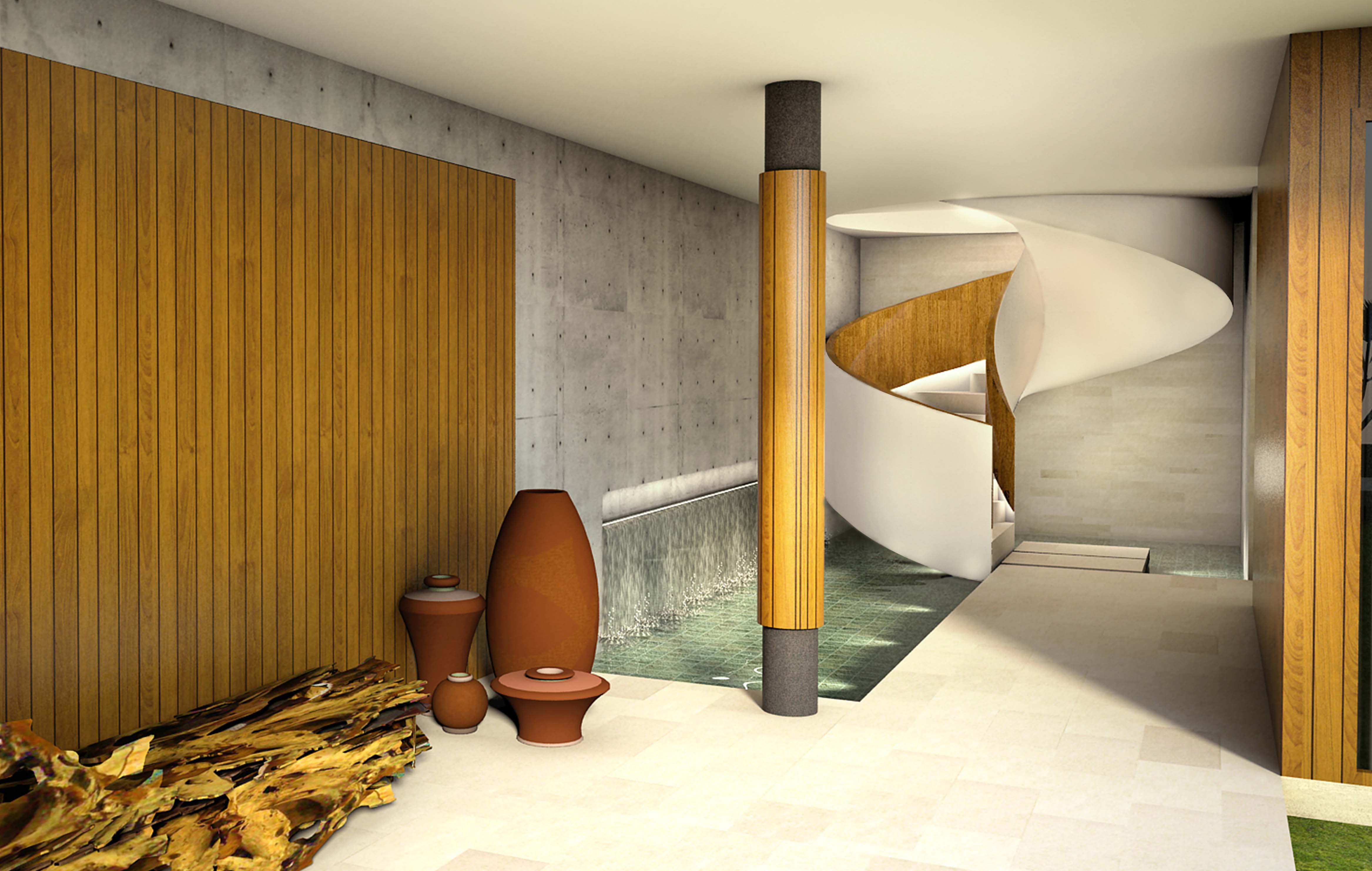 Projects Photo/M&D Villa/3.entrance-stair-opt1