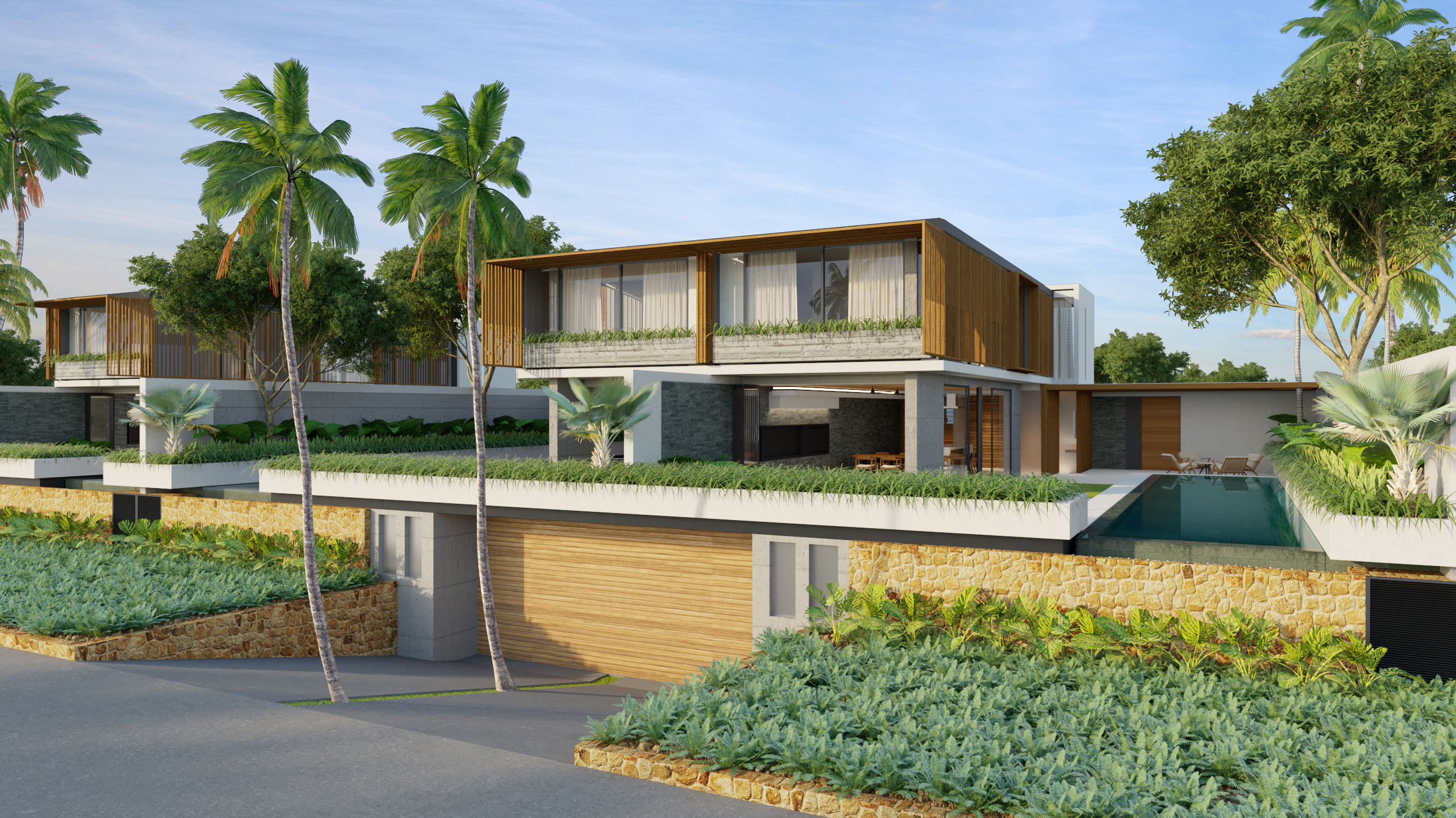 Projects Photo/PQ Residence/villa-c-3-bed-garden-view