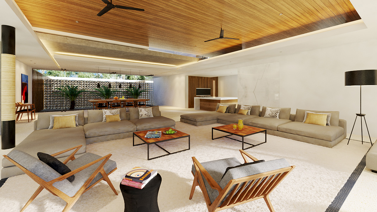 Projects Photo/Villa in Nusadua - Elsaputra/10.-3d-perspective-04.-interior-living-and-dining